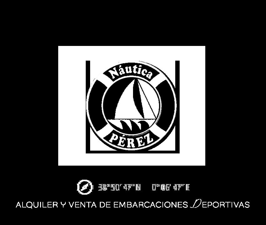 Naútica Pérez Marina el Portet Denia