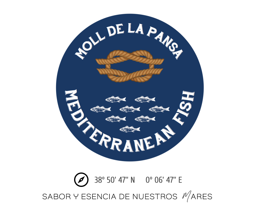 Mediterranean Fish Marina el Portet Denia