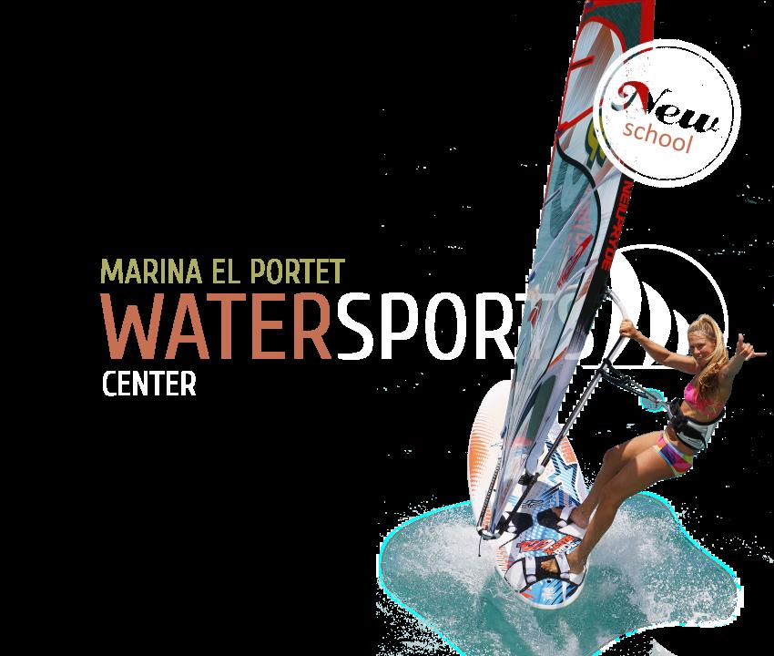 Costa Blanca Kiteschool Marina el Portet Denia
