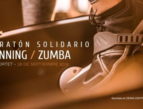 2º Maratón solidario Marina el Portet (NUEVA FECHA)