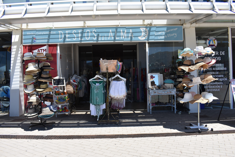 Deseos del Alma, la coqueta tienda que esconde tesoros en Marina El Portet