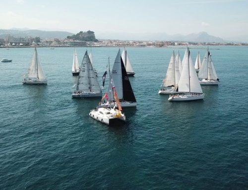 La embarcación Balu gana la Dénia Trophy