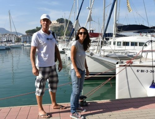 Dénia Trophy – The Yacht Tribe del CD Marina El Portet