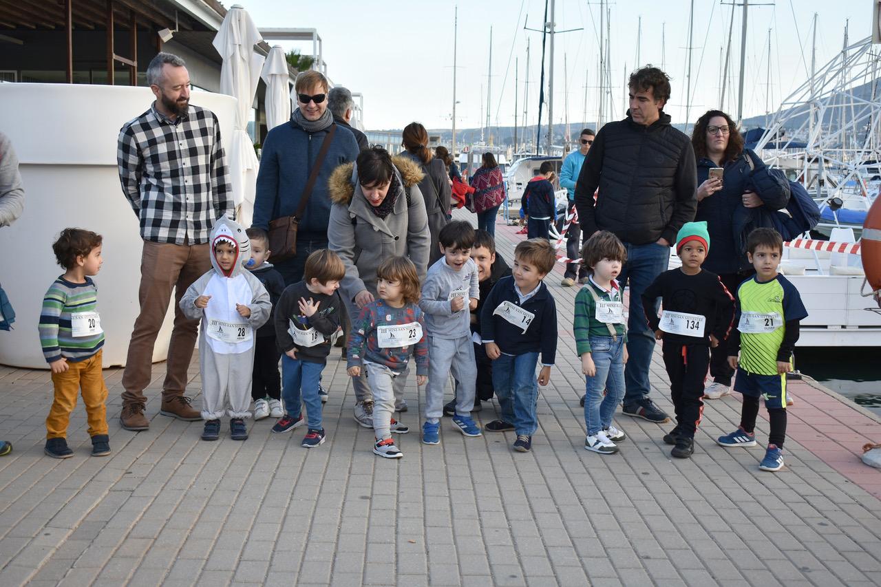 Joaquín Molpeceres Marina el Portet San Silvestre Dénia