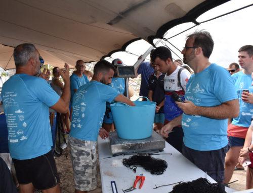 El Club de Pesca en Kayak inicia la temporada
