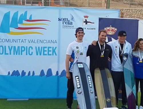 Álex Climent se lleva la victoria en Alicante