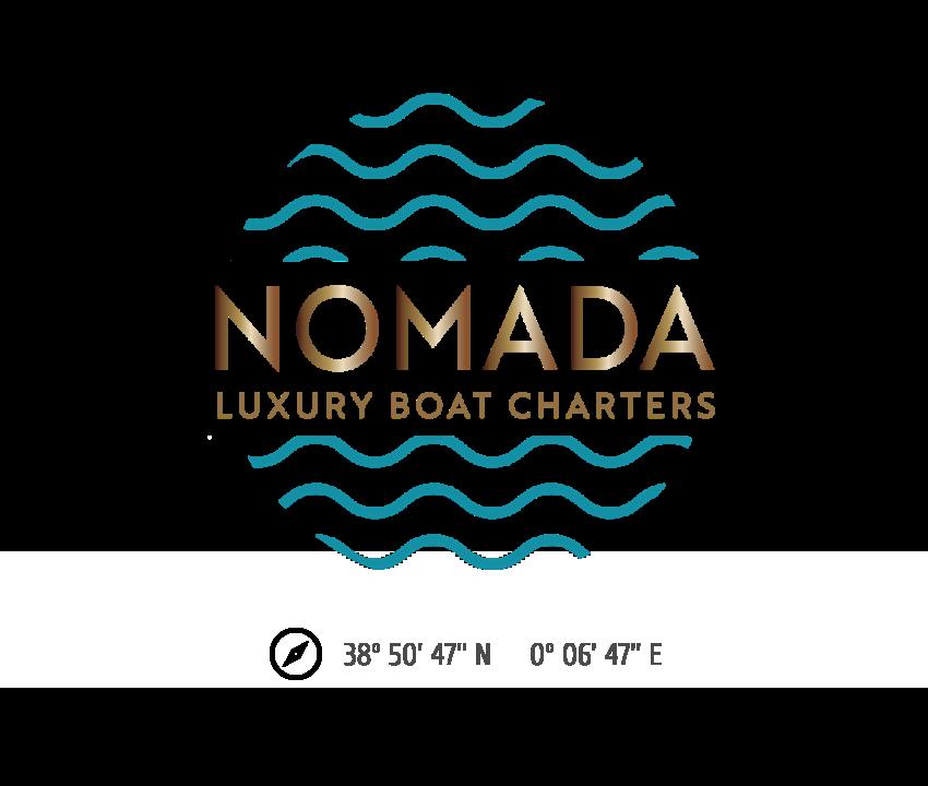 NOMADA Charter Marina el Portet Denia